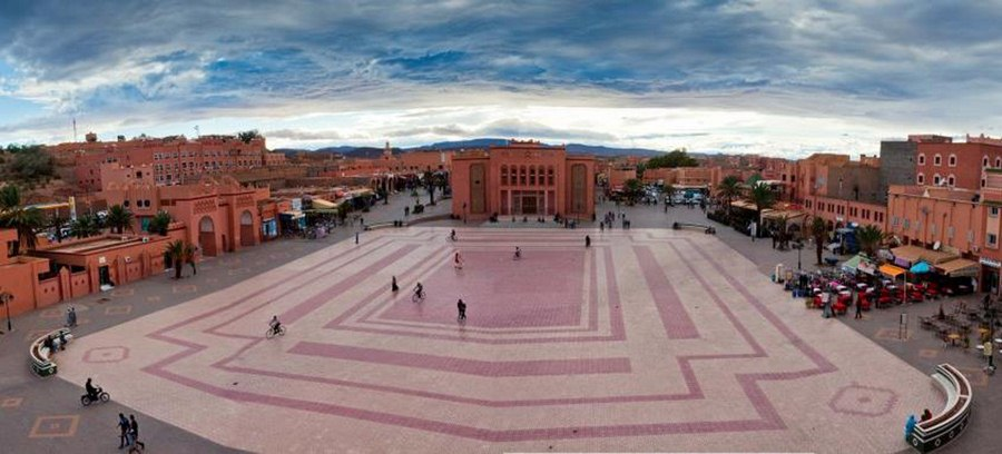 municipalite ouarzazate photo 029